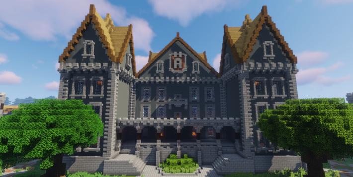 My Little Kingdom скриншот 1