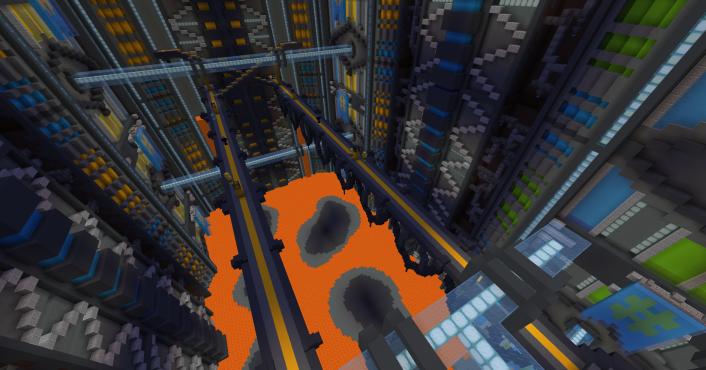 Terminal Velocity скриншот 1