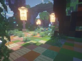 Скачать MCSpawn для Minecraft 1.12.2