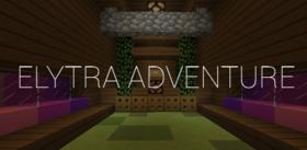Скачать Elytra Adventure для Minecraft 1.12.2
