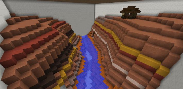 15 Biomes Escape скриншот 1