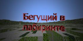 Скачать Бегущий в Лабиринте для Minecraft 1.14
