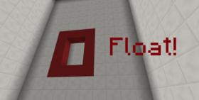 Скачать Float! для Minecraft 1.13.2