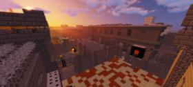 Скачать Побег из тюрьмы для Minecraft 1.12.2