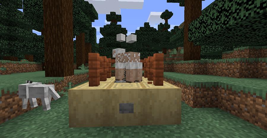 7 Скриншот Minecraft 1.14