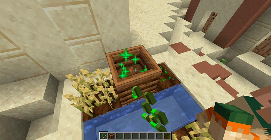 17 Скриншот Minecraft 1.14
