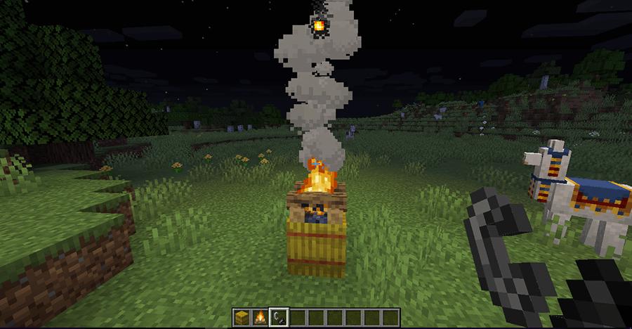 25 Скриншот Minecraft 1.14