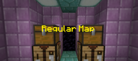 Скачать RegularMap для Minecraft 1.14
