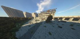 Скачать Энергетик / Energetik from Chernobyl для Minecraft 1.14