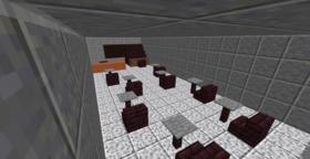 Скачать Прятки в школе для Minecraft 1.8.9