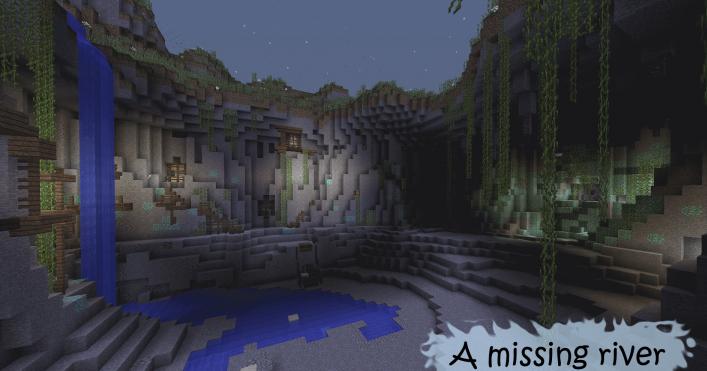 A Missing River скриншот 2