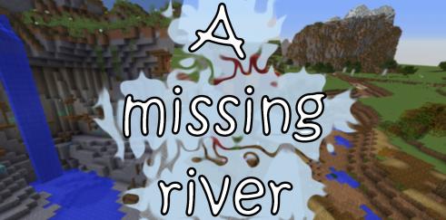 A Missing River скриншот 1