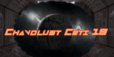 Chavolust Ceti 19! скриншот 1