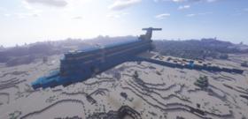Скачать Plane Як-40 для Minecraft 1.13.2