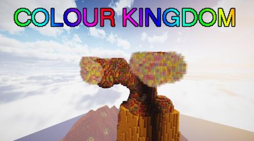 Colour Kingdom скриншот 1