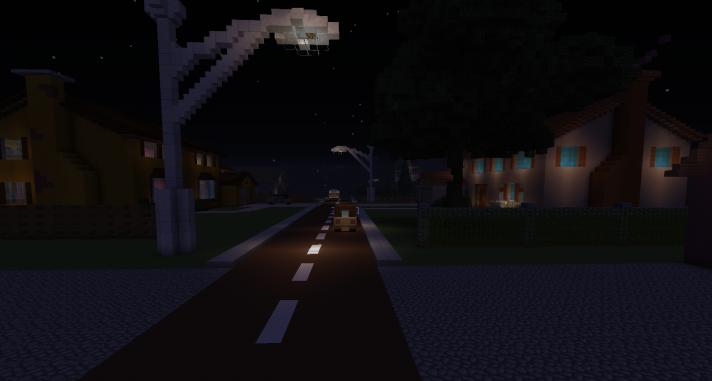 Welcome to Springfield скриншот 2