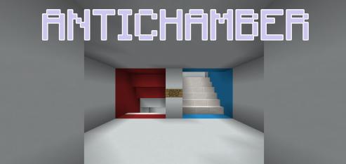 Antichamber скриншот 1