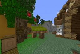 Скачать Шерлок и его странные приключения для Minecraft 1.12.2