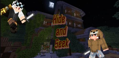 Hide and Seek by FurryStreets скриншот 1