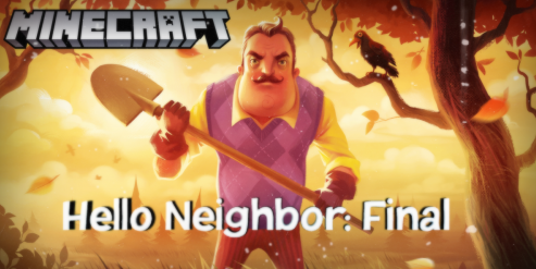 Hello Neighbor: Final скриншот 1