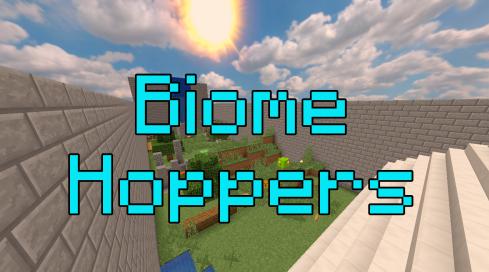 Biome Hoppers скриншот 1
