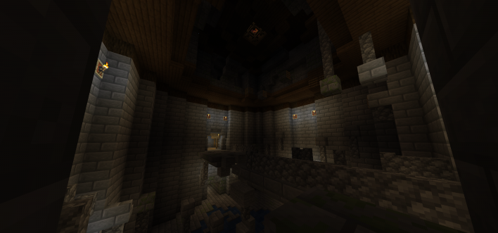Temple Breakout скриншот 1