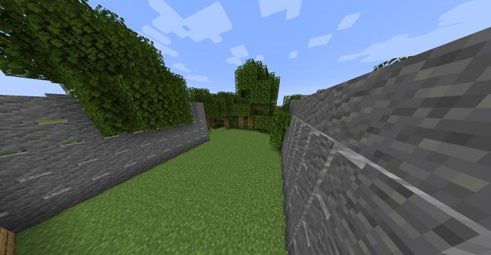 HordeOfZombies скриншот 2