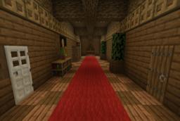 Скачать Escape is Impossible для Minecraft 1.14.2