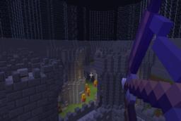 Скачать PvP Arena (FFA) для Minecraft 1.8
