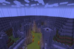 Скачать PvP Arena (FFA) для Minecraft 1.8.9