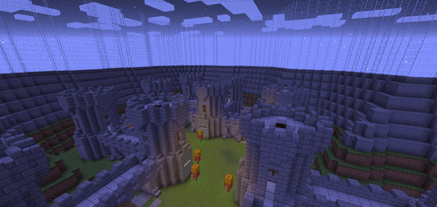 PvP Arena (FFA) скриншот 1