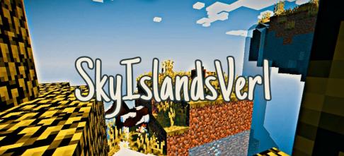 SkyIslandVerl скриншот 1