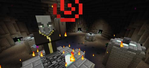 Ultimate Evoker Boss скриншот 1