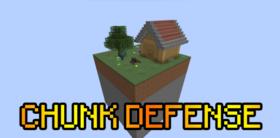 Скачать Chunk Defense для Minecraft 1.14.3