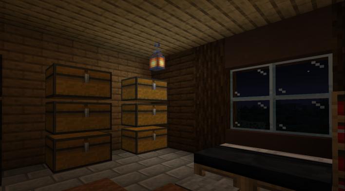 Escape The Mansion скриншот 2
