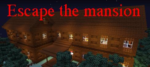 Escape The Mansion скриншот 1