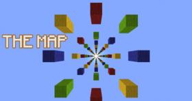 Скачать The Map для Minecraft 1.13.2