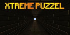 Скачать Xtreme Puzzel для Minecraft 1.14.2