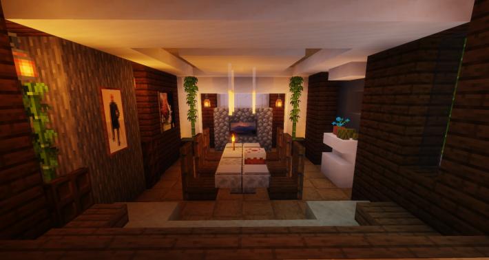 Maden Mansion скриншот 2