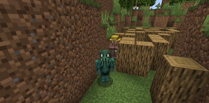 Small Worlds скриншот 2