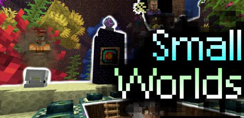 Small Worlds скриншот 1