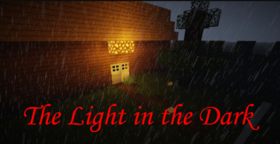 Скачать The Light in the Dark для Minecraft 1.12.2