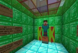 Скачать Испытания от Компота для Minecraft 1.14.3