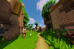 Скачать DANK-Tectives S2 C7: China Challenges для Minecraft 1.14.3