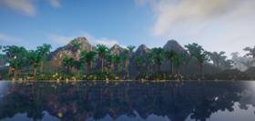 Скачать Paradise Islands для Minecraft 1.14.3