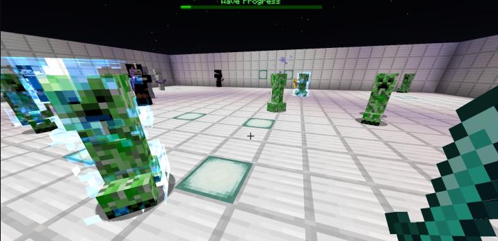 Shock Arena скриншот 2