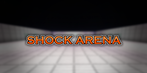 Shock Arena скриншот 1