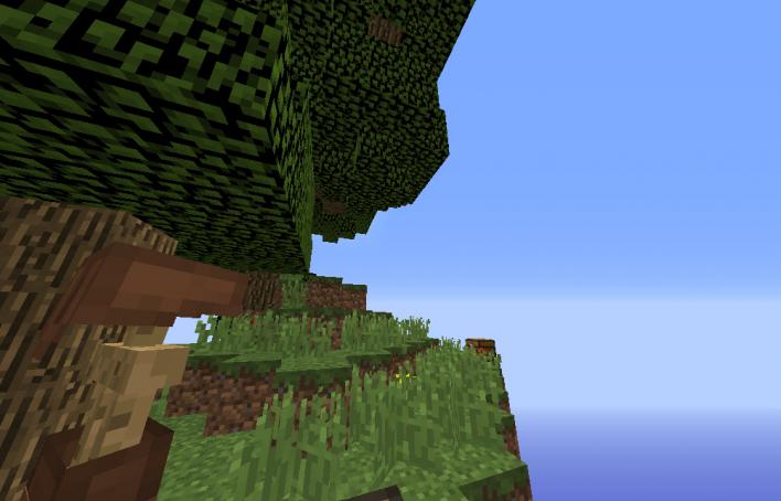 SkyBlock trade to survive! скриншот 2