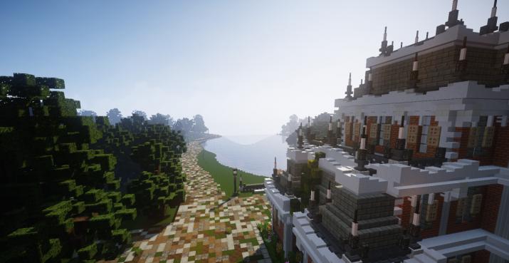 Summer House скриншот 2