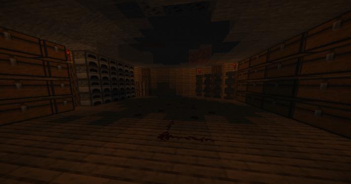 Bloody Emeralds скриншот 2